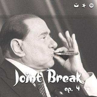 """Jointbreak Ep.4: """"La congiura delle polveri (sottili)"""""""