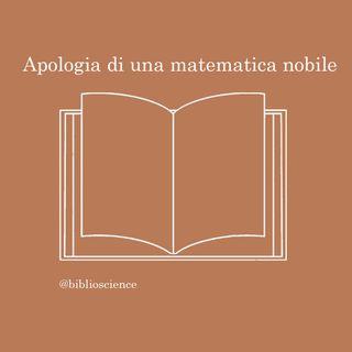 Apologia di una matematica nobile