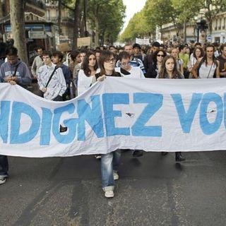 Les insurgés pour l'insurrection pacifique