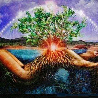 Meditiamo insieme per l'umanità e per la Madre Terra come un unico cuore❣ [meditazione focalizzata]