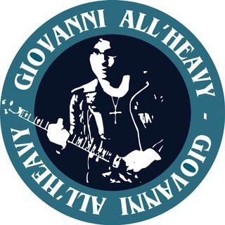 Se questo podcast ti offende NON PUOI FARE IL MUSICISTA - Giovanni All'Heavy