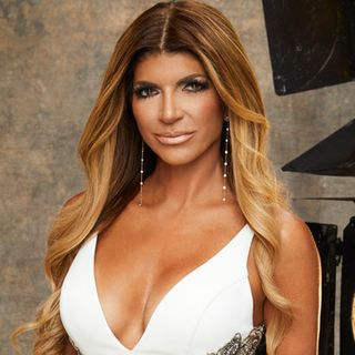 Real Housewives of New Jersey Star Teresa Giudice