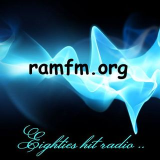 RAM FM Retro Mix August DJ Alan Brown