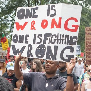 Episode 636 | One Year Later: The Nazis of #UniteTheRight Weren't Stopped By People Playing Nice