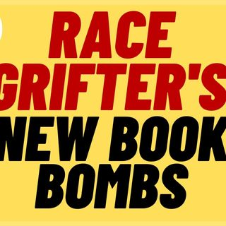 Robin DiAngelo's New Book Bombs, Still Makes NYT Bestseller List