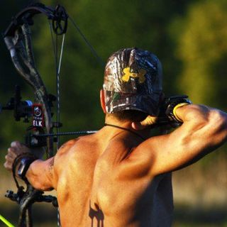 Are Hunters The Fittest People In The World?