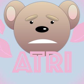 ATRI #5 (Valentines Special)