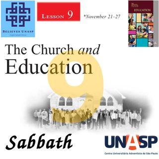 839 - Sabbath School - 21.Nov Sat