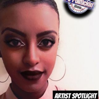 Artist Spotlight - Martha Afework | @martha_afework