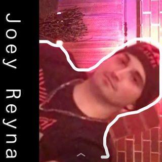 Episode 1: Joey Reyna