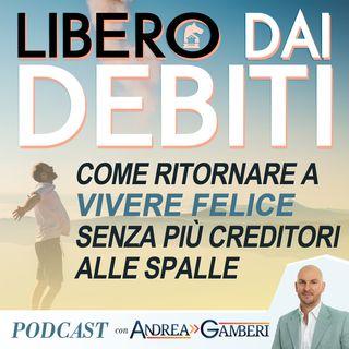 Ep.9: I 3 segreti per evitare di ereditare i debiti di qualcun altro