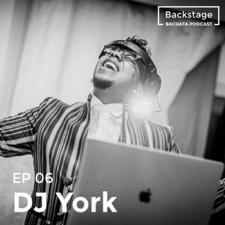 The life of a full-time Bachata DJ | DJ York