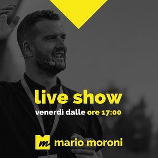 Live Show - Mario Moroni