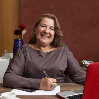 Katia Teixeira, CEO Grupo Amazing
