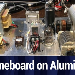 Pineboard Project on Aluminum | TWiT Bits