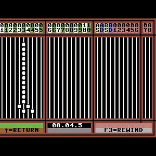 06 - Survival hacking - C64 speed control