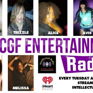 Chicago Police/CGF Entertainment