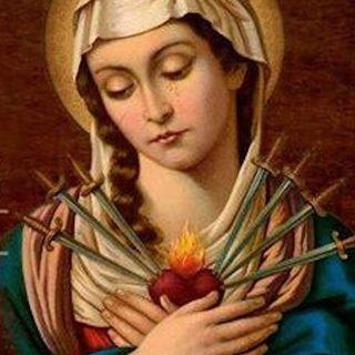 Nuestra Señora, La Virgen de los Dolores