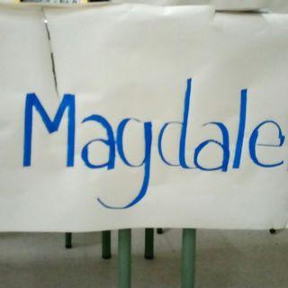 El Magdaleno La Radio