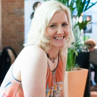 {e34} Thinking BIG in your Business with Jana Schuberth