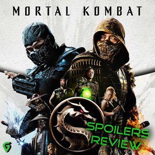 Mortal Kombat Spoilers Review