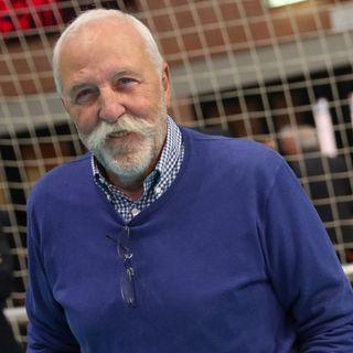 """Il Presidente Mosna a Radio Dolomiti: """"Fiduciosi per la riapertura graduale della BLM Group Arena"""""""