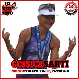 Passione Triathlon n° 147 🏊🚴🏃💗 Gessica Sarti