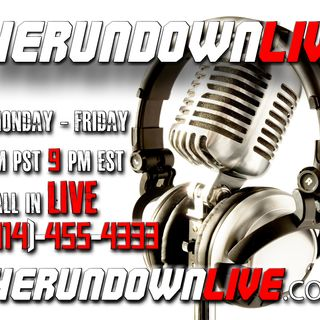The Rundown Live 606 Rachel Haywire