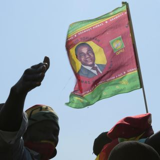Africana: in Zambia vince l'opposizione