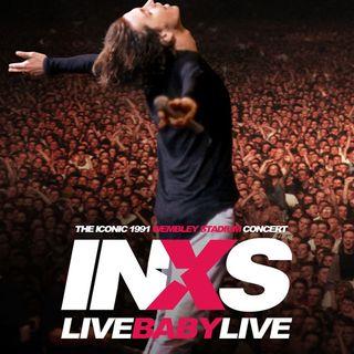 Especial INXS LIVE BABY LIVE WEMBLEY STADIUM 1991 Classicos do Rock Podcast #INXS #WembleyStadium1991 #starwars #yoda #ig11 #r2d2 #c3po #twd