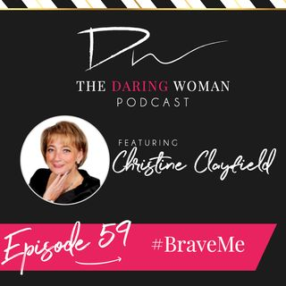 #BraveMe With Christine Clayfield