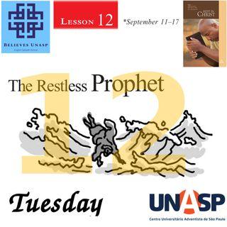 1138 - Sabbath School - 14.Sep Tue
