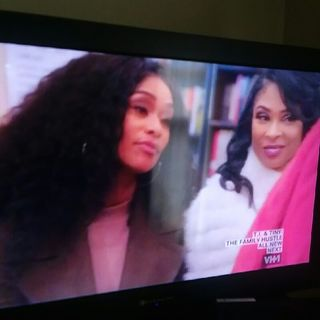 Basketball Wives Season 6 Episode 2