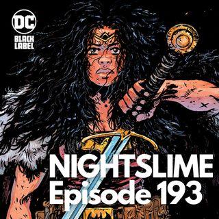 S04E43 [193]: Wonder Woman. Martwa ziemia