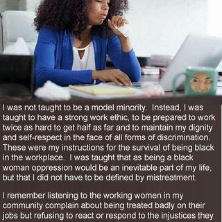 Model-Minority