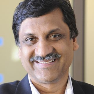 Reimagining Education - At Scale: edX's Anant Agarwal