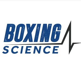 AKNJ Podcast with Boxing Science Co-Founder Danny Wilson