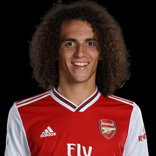 Optimism for Arsenal, Pessimism for Guendouzi