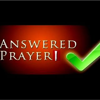 Prayer Devotional - Answered Prayer