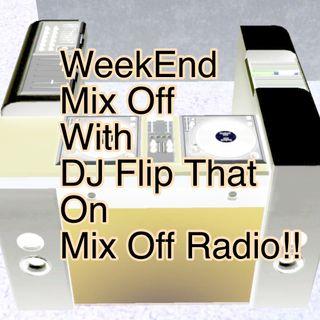 WeekEnd Mix Off 12/31/20 (Live DJ Mix)
