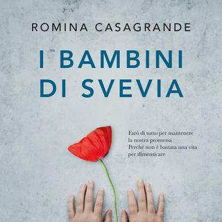 "Romina Casagrande ""I bambini di Svevia"""