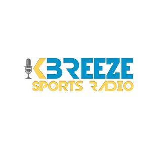 KBREEZE 106.1 FM (LISTEN NOW!)