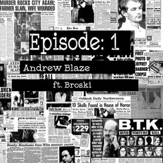Andrew Blaze ft. Broski