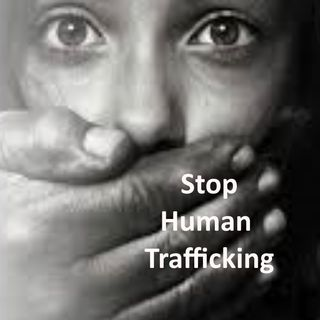 Human Trafficking- Your Daughter Could Be Next     guest-Nancy Hartwell- Episode#10