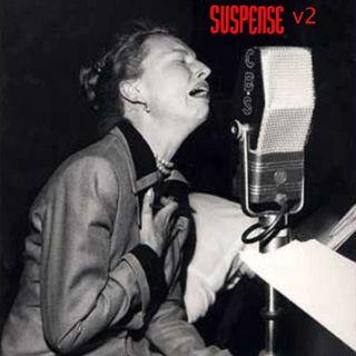 Suspense - Menace in Wax 11/17/1942