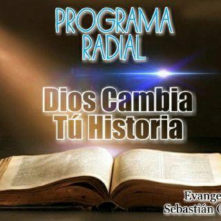 """2da Parte De La Predicación """"Pueblo Adquirido por Dios"""""""