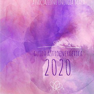 Marzo 2020 Guida Astroenergetica - I Parte