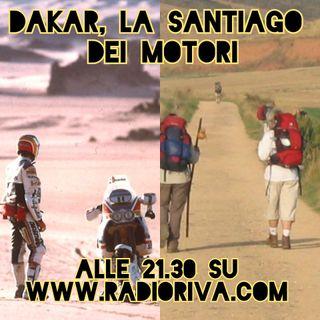 Dakar, la Santiago dei motori - 1 episodio