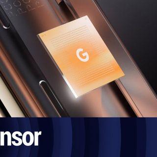 TNW Clip: Understanding Google's Tensor Chip