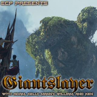 Giantslayer - Episode 38 - Mostly Shopping and Soup